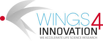 wings4innovation GmbH Logo